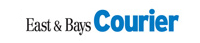 East & Bays courier logo