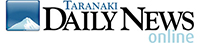 Taranaki Daily News logo