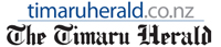 Timaru Herald logo