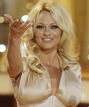 pamela anderson naked pictures