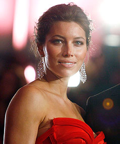 LEAKED: Jessica Biel blames the leak of nude scenes for her new film going ...