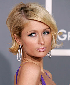 DON'T DREAM IT'S OVER: Paris Hilton says her infamous sex tape has prevented ...