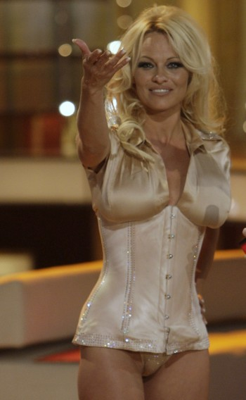 video de pamela anderson xxx: