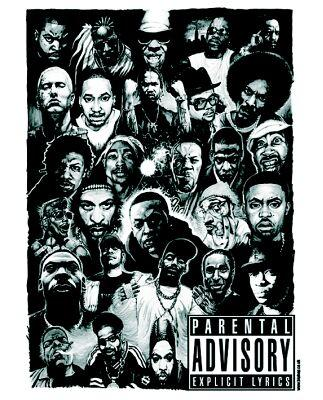 Rap - Various Artists