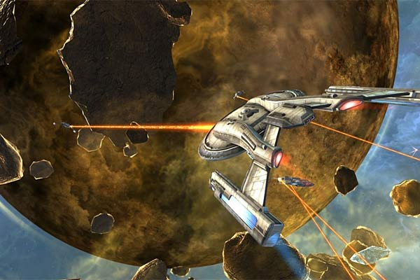Star Trek Online preview