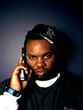 Gig review: Raekwon in...