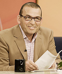 Paul Henry has escaped another broadcasting standards complaint.