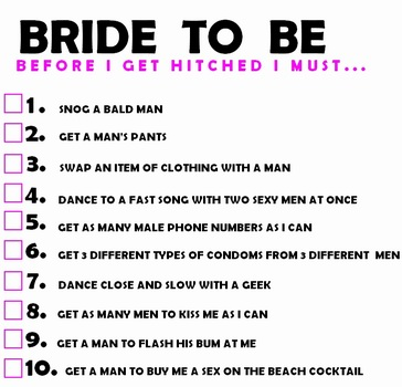 Bride To Be Stuff Co Nz