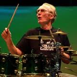 Ginger Baker: Now