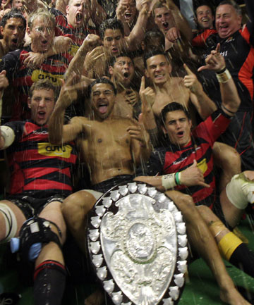 Ranfurly Shield challenge