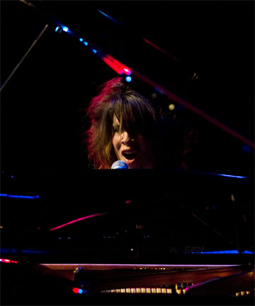 Imogen Heap - photo from stuff.co.nz align=