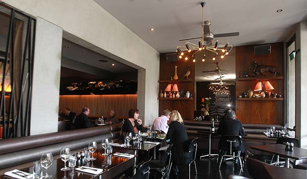 Ponsonby Road Bistro
