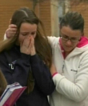 Chardon High School Shooting: Suspect in custody after 5 students shot at Ohio ...