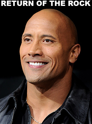 Pro-wrestler The Rock is coming to New Zealand to assume the role of Hercules.