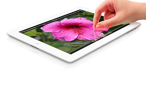 New IPAD 3: Apple fails to surprise