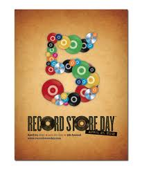 5th Record Store Day