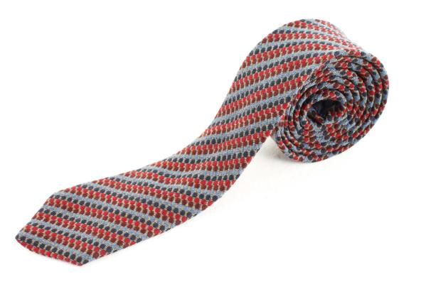 A very special Barkers tie