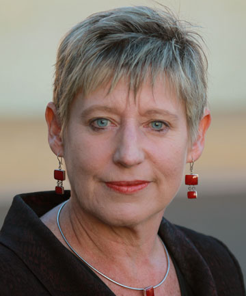 Lianne Dalziel