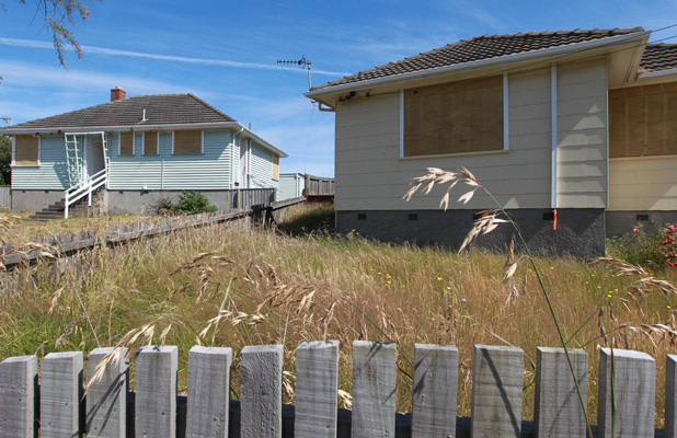 The Christchurch Rental Crisis Is Nothing The Government Cant Fix