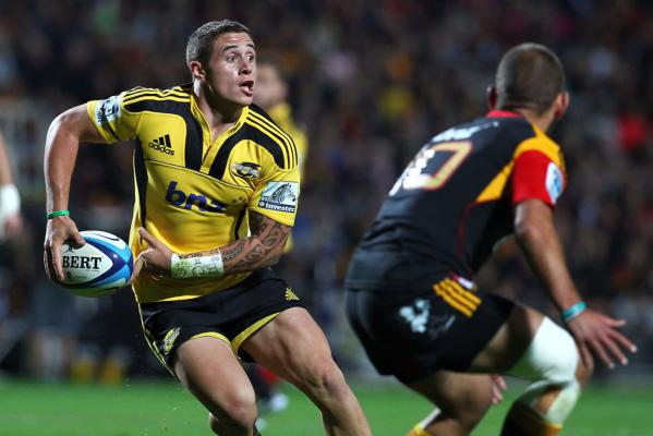 TJ Perenara