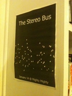 Stereo Bus