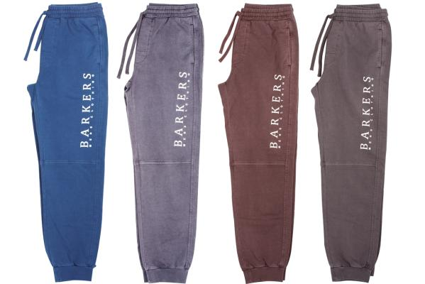 Barkers Trackpants