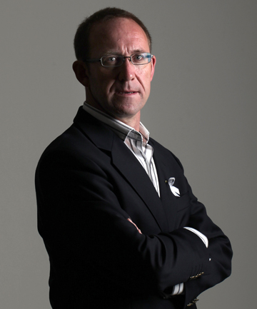 Labour MP Andrew Little.
