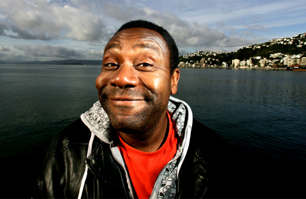 lenny henry