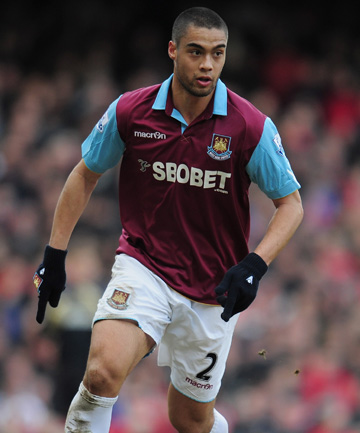 Winston Reid