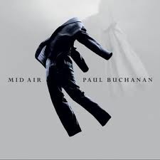 Paul Buchanan: Mid Air