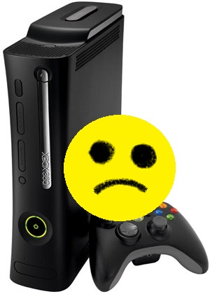 SadXbox