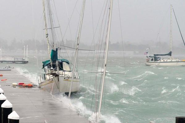 DEBBY THREATENS MORE FLOODS, TORNADOES IN FLORIDA | Stuff.