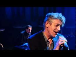 Paul Buchanan on Jools Holland