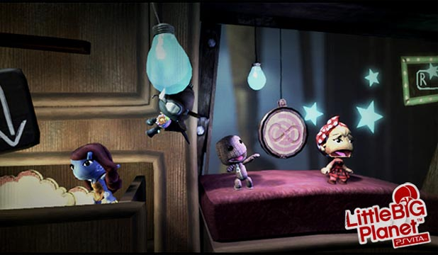 LittleBigPlanet (PSVita)
