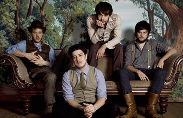 Mumford & Sons
