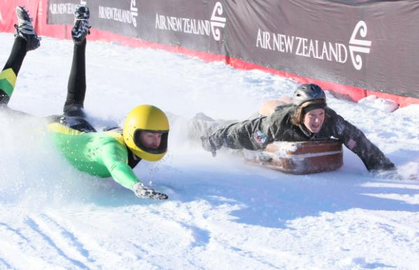 Queenstown Winter Festival 2012
