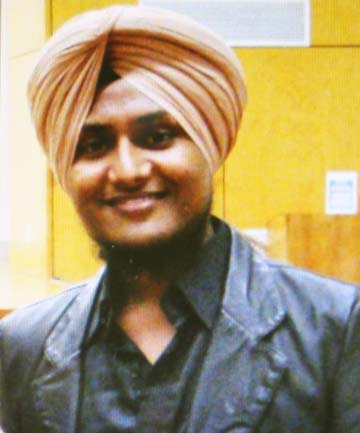 CHARANPREET SINGH DHALIWAL