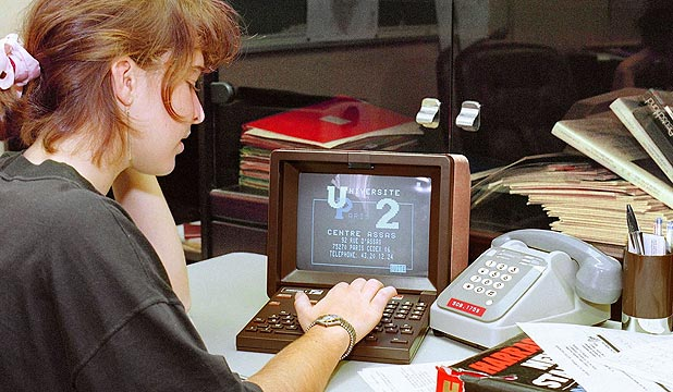 Minitel