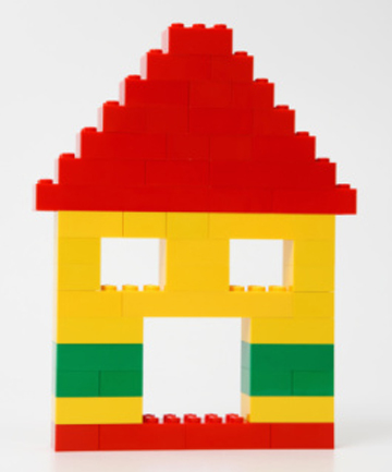 lego house