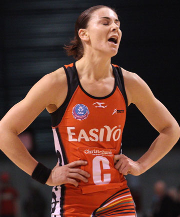 Maree Bowden