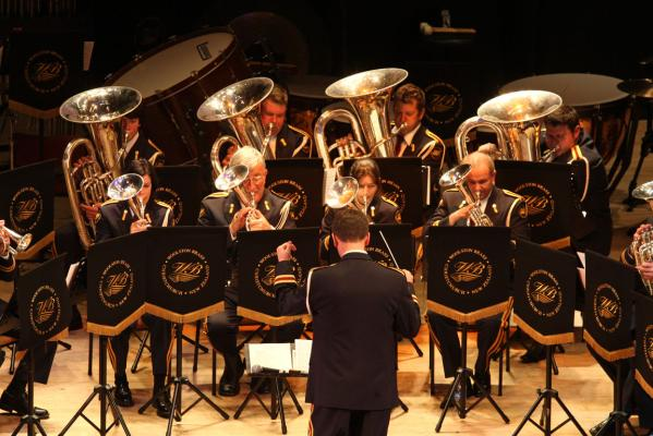 Heartland Festival of Brass 2012