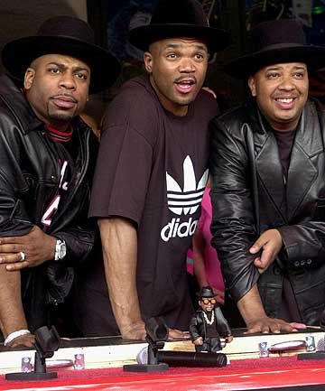 RunDMC