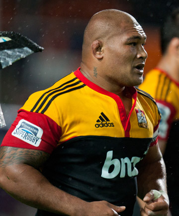 Sona Taumalolo