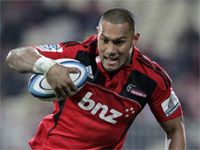 Robbie Fruean 