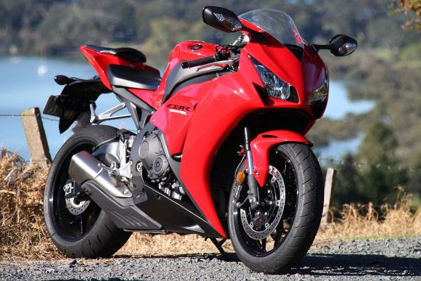 Honda Fireblade