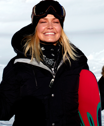 KIWI SCEPTIC: Australian model Lara Bingle has raised eyebrows across the ...