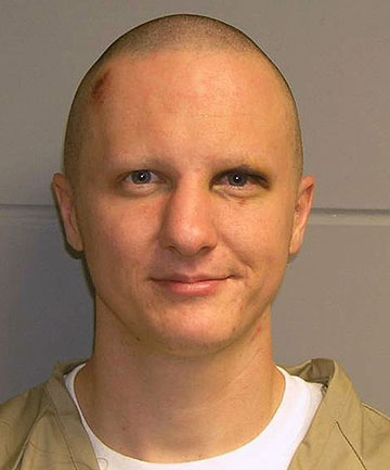ACCUSED SHOOTER: Jared Loughner.