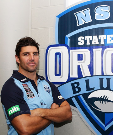 Trent Barrett