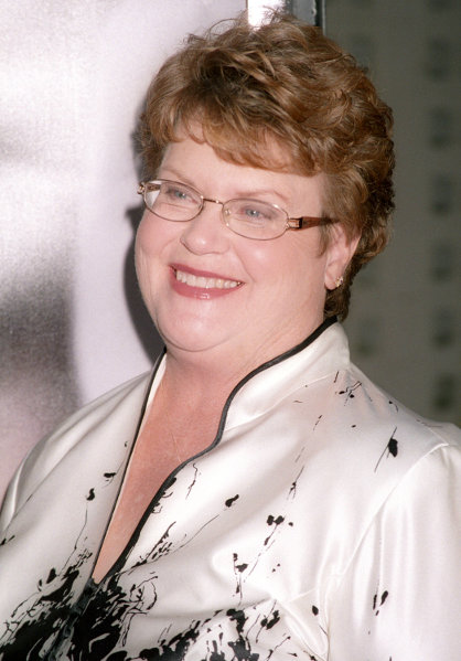 Charlaine Harris