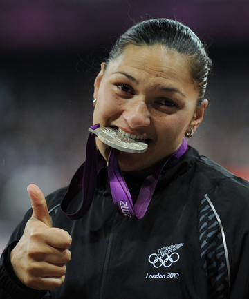 Valerie Adams